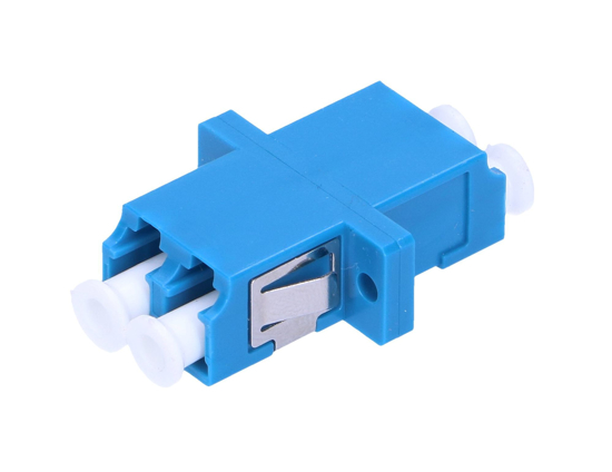 Picture of EXTRALINK LC/UPC duplex SM adapter