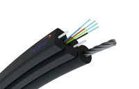 Picture of EXTRALINK 4F FIBER OPTIC CABLE 4J G.657A1, 1km kotur
