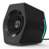 Picture of Edifier G2000 2.0 16W BT RGB speakers black