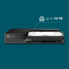 Picture of TP-LInk VIGI NVR1008H 8 Channel Network Video Recorder