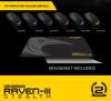 Picture of ARMAGGEDDON  Raven III Stealth Gaming miš USB optički