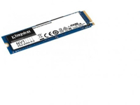 Picture of Kingston SSD 500GB M.2 NVMe SNVS/500G